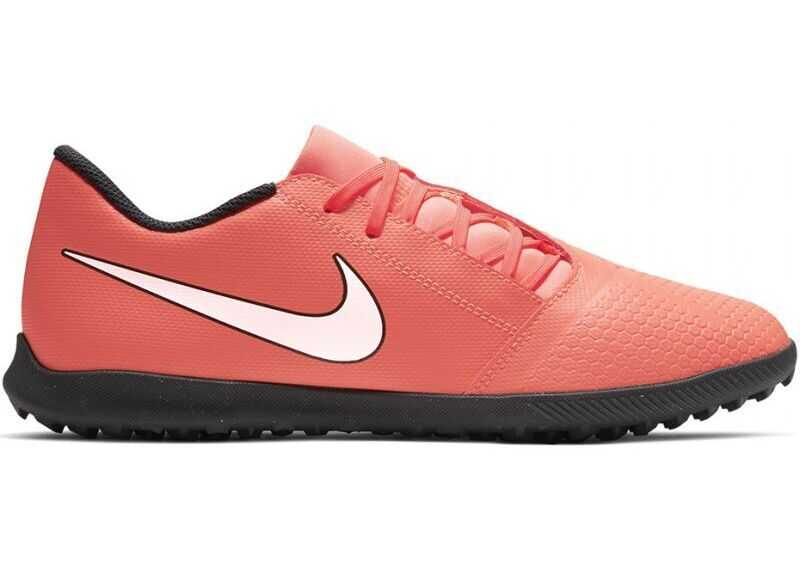Nike AO0579810 White/Orange imagine b-mall.ro