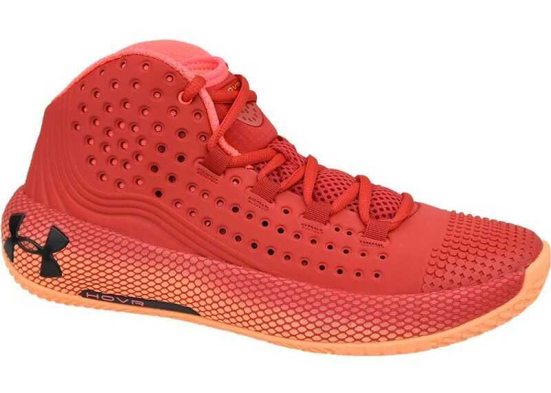 Under Armour 3022050-600 Red imagine b-mall.ro