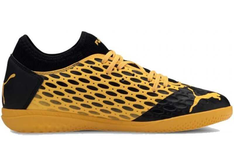 PUMA 10580403 Yellow imagine b-mall.ro