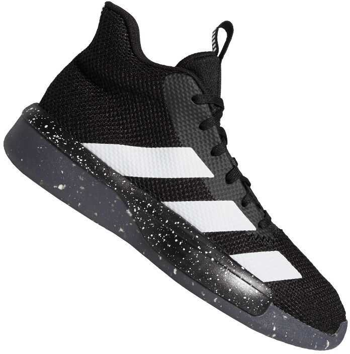adidas EF9845 Black imagine b-mall.ro