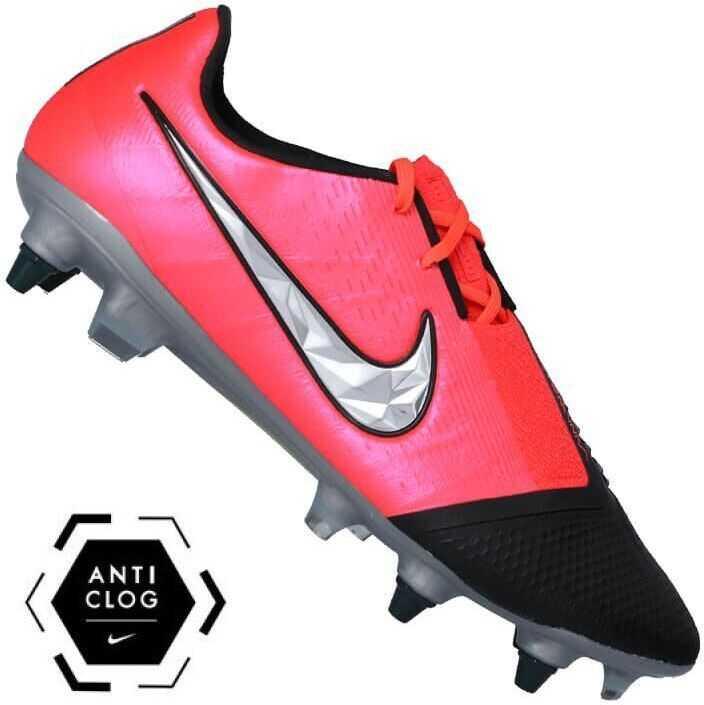 Nike AO0575-606 Black/Pink imagine b-mall.ro