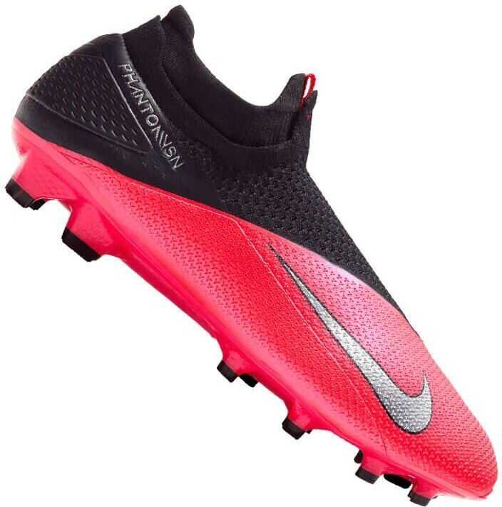 Nike CD4161-606 Black/Red imagine b-mall.ro