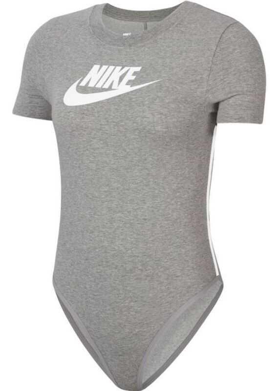 Nike CJ2355063 Gray/Silver