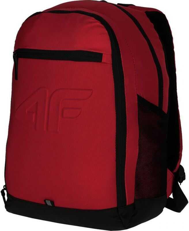 4F H4L20PCU00662S Red imagine b-mall.ro