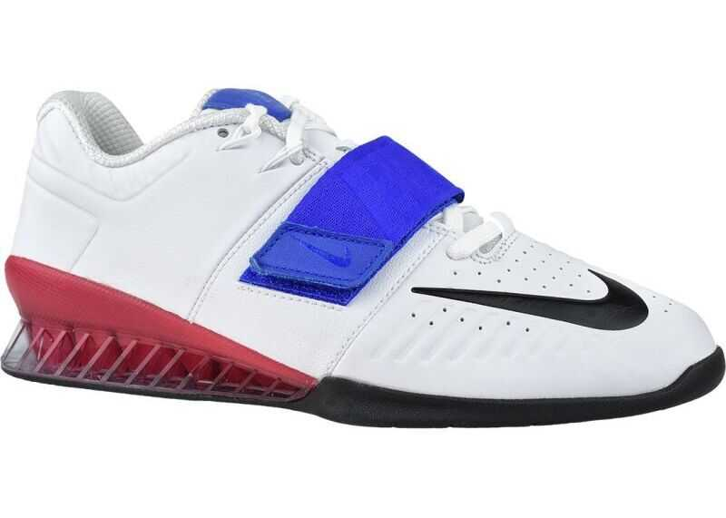 Nike AO7987-104 White imagine b-mall.ro