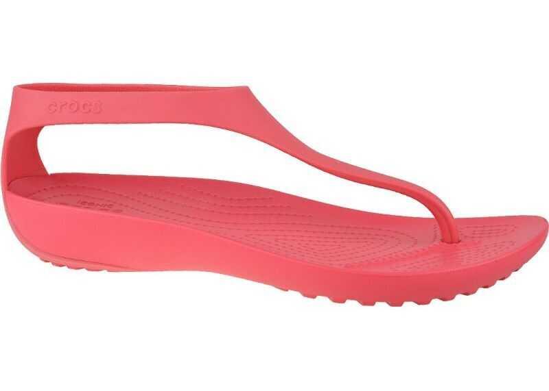 Crocs 205468-611 Red imagine b-mall.ro