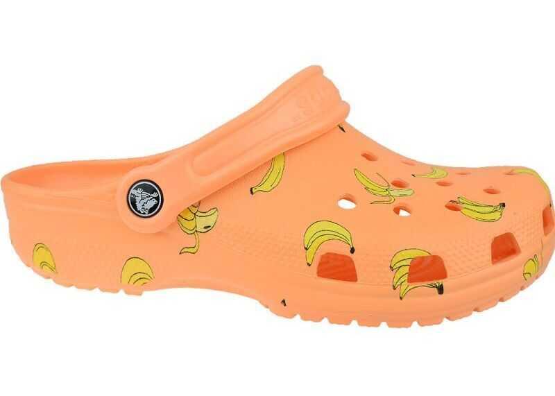 Crocs 206375-801 Black