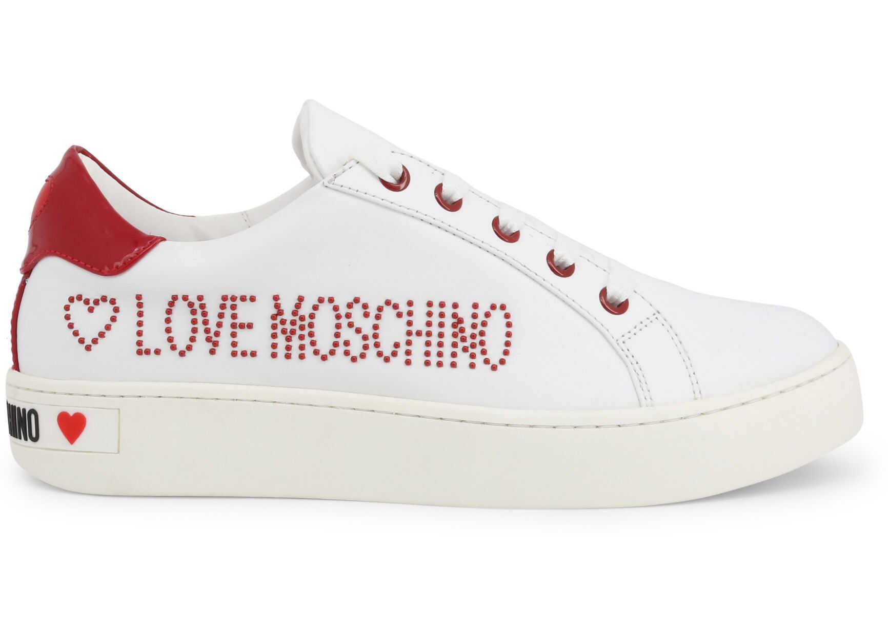 LOVE Moschino Ja15163G18If* WHITE