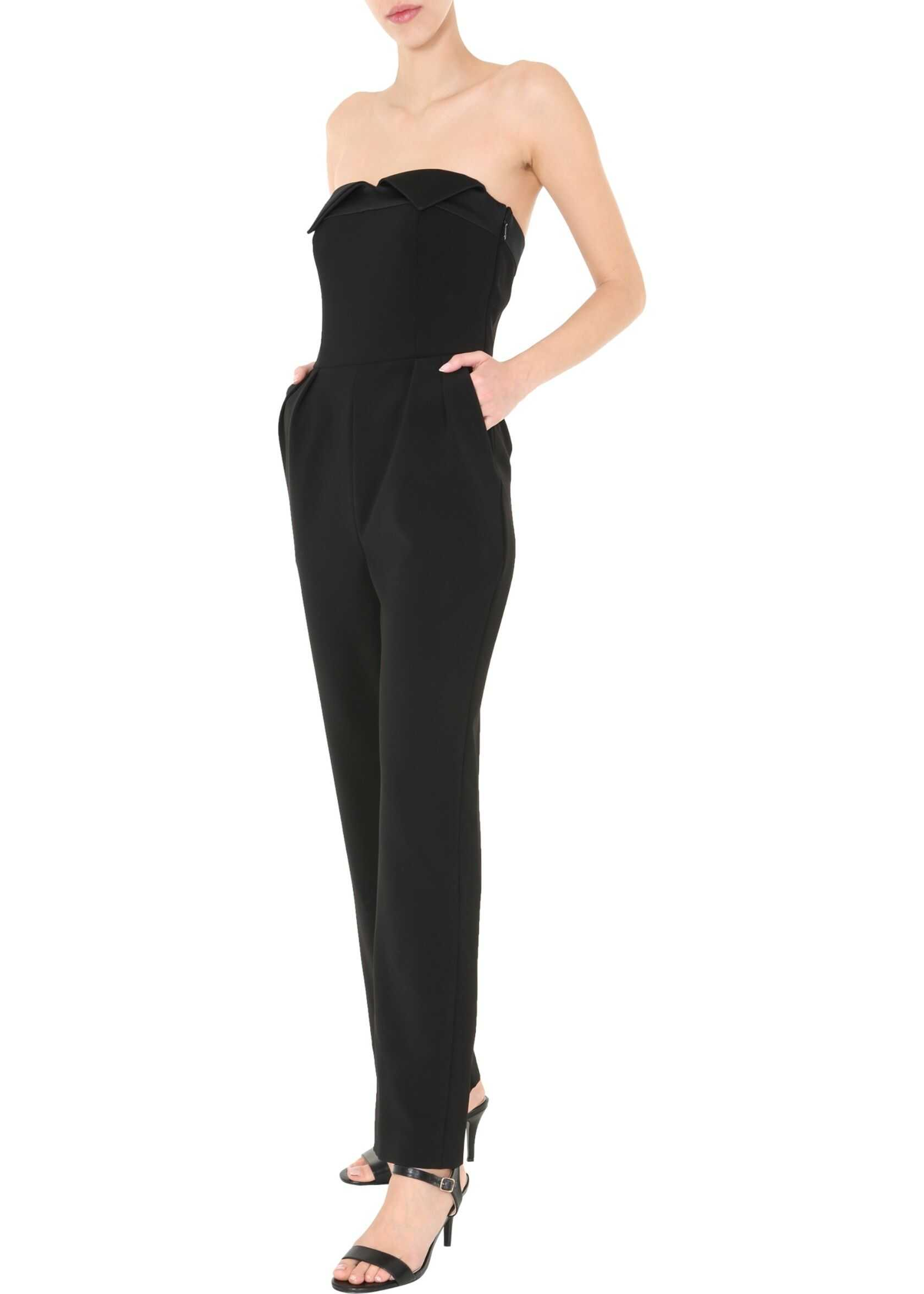 Moschino Whole Suit BLACK