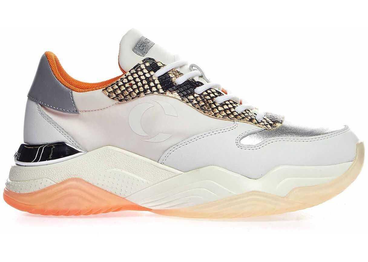 Crime Sneaker \