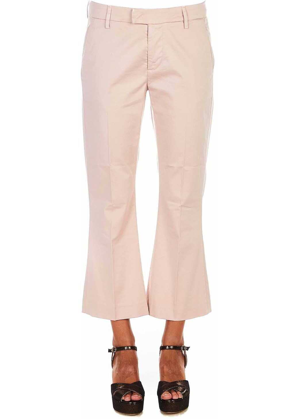 Dondup Bootcut trousers \