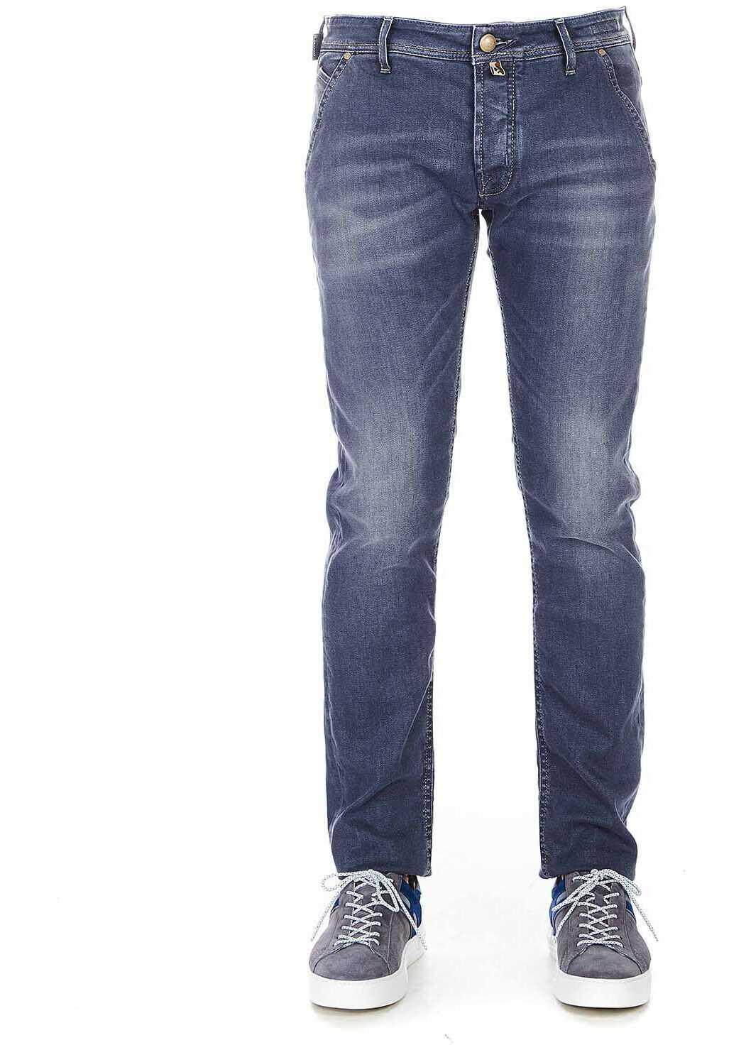 Jacob Cohen Jeans Grey