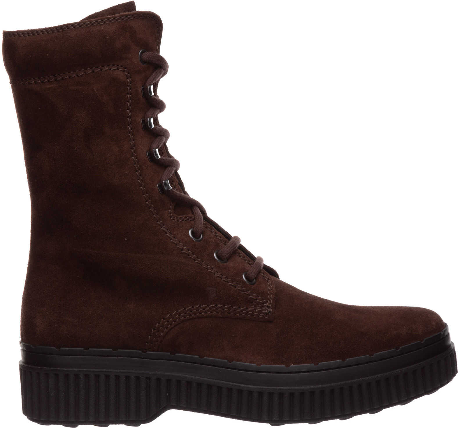 TOD'S Boots Booties XXW39A00500RE0S611 Brown imagine b-mall.ro