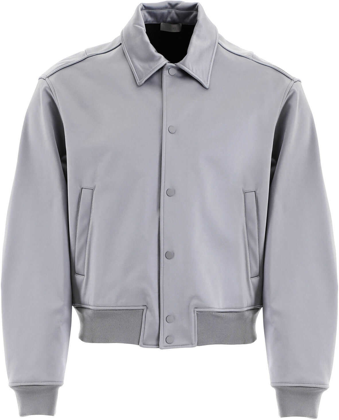 Dior And Daniel Arsham Jacket GREY