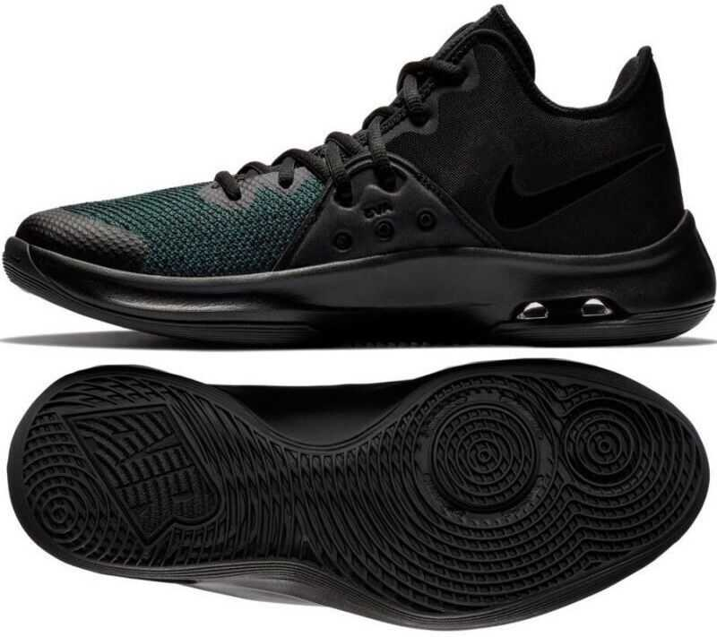 Nike AO4430002* Black