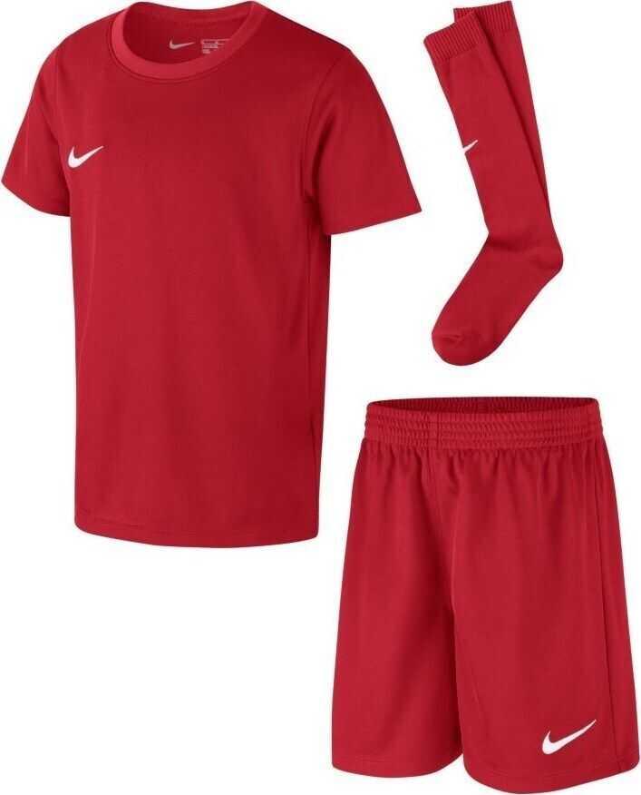 Nike Dry Park Little Kids* ROȘII