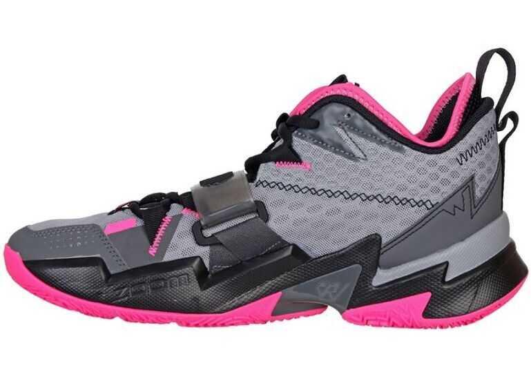 Nike CD3003003 Black/Pink/Gray/Silver imagine b-mall.ro