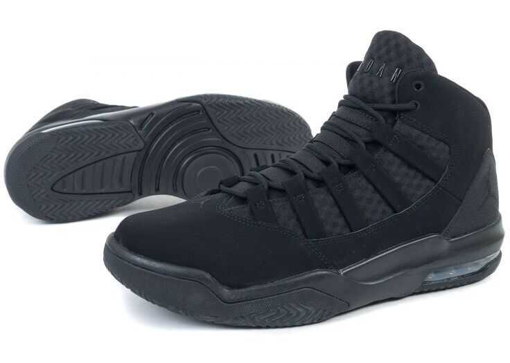 Nike AQ9084-001 Black imagine b-mall.ro