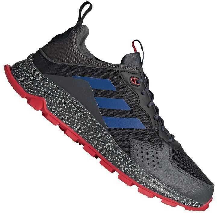 adidas EG3457 Black/Graphite imagine b-mall.ro