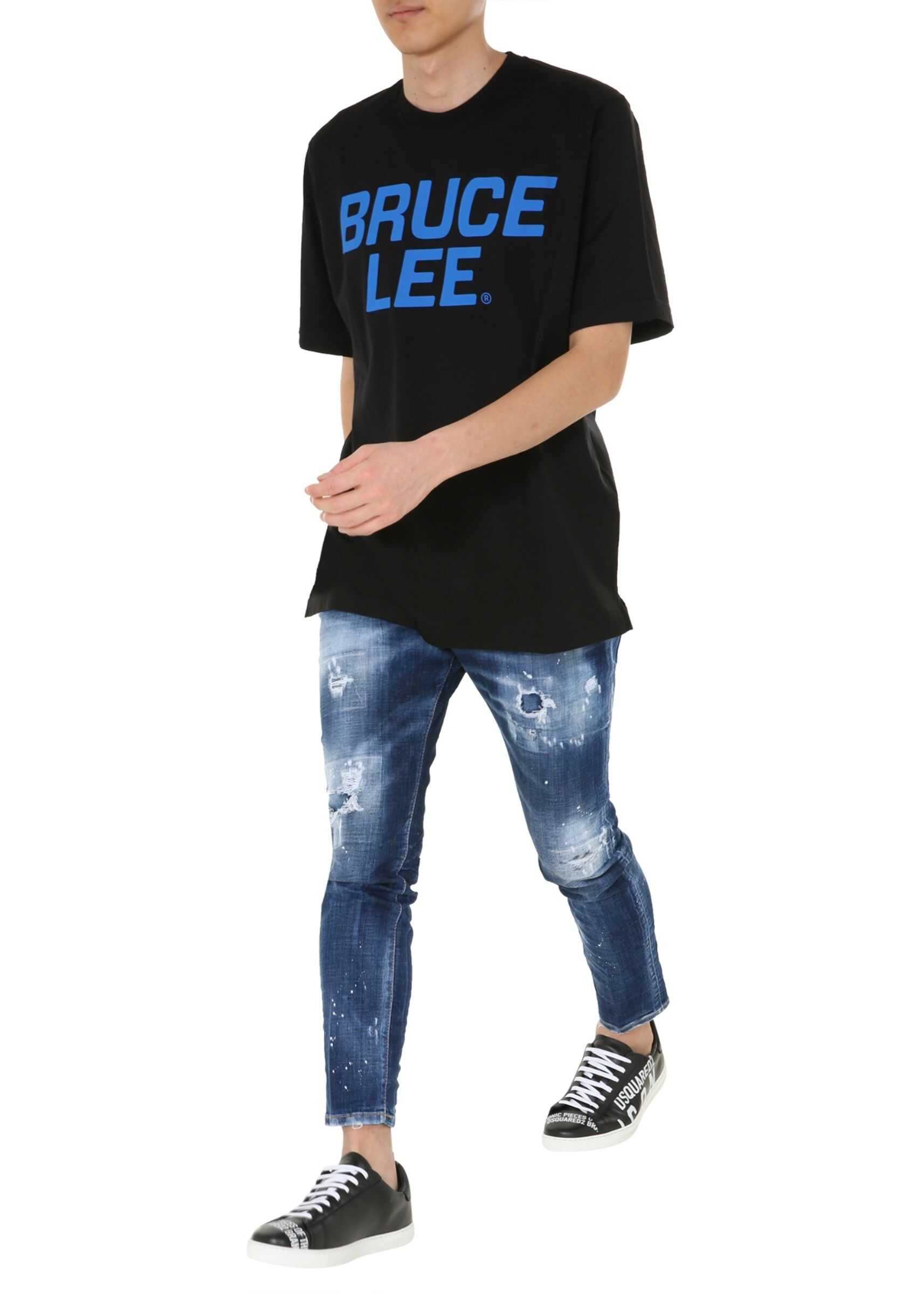 DSQUARED2 Skater Jeans DENIM