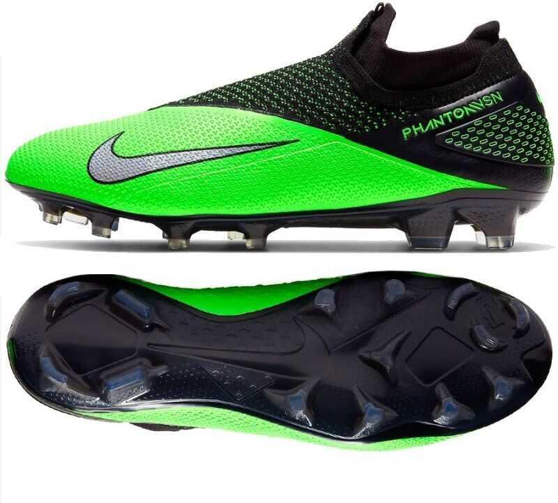 Nike CD4161036 Green imagine b-mall.ro