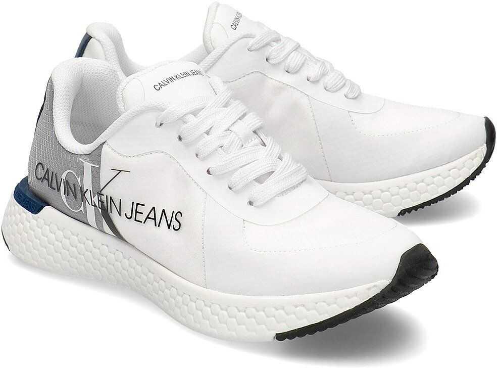Calvin Klein Jeans Amedea* Biały