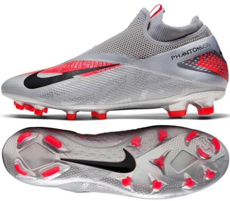 Nike CD4162906 Gray/Silver imagine b-mall.ro