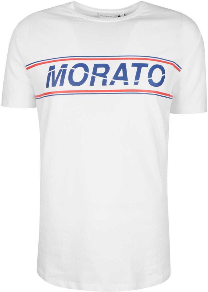Antony Morato MMKS01469 Bia?y