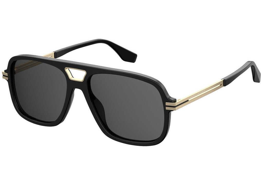 Marc Jacobs Marc 415/s* 2M2 IR BLACK GOLD