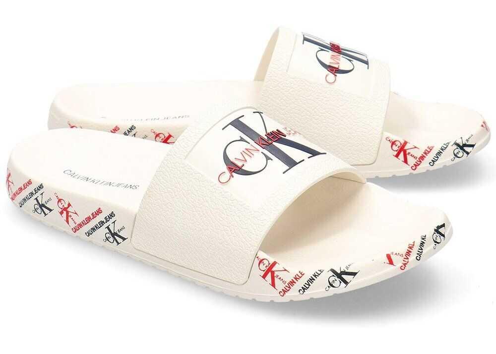 Calvin Klein Jeans Catilyn* Biały
