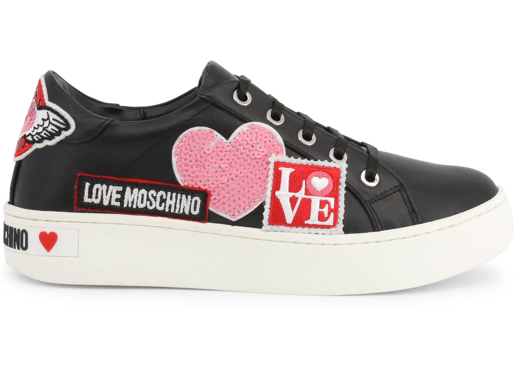 LOVE Moschino Ja15113G18If* BLACK