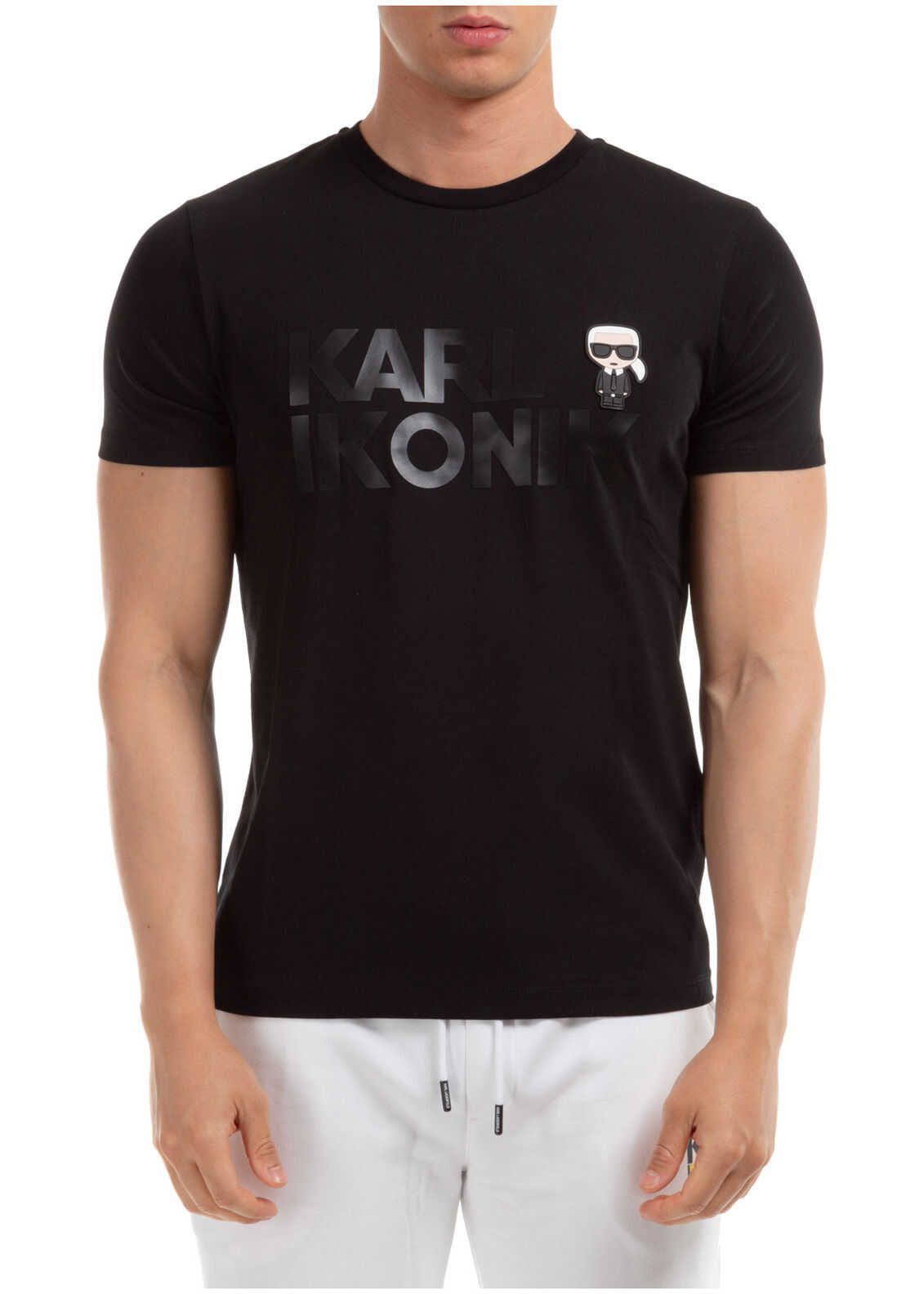 Karl Lagerfeld Jumper Ikonic Black
