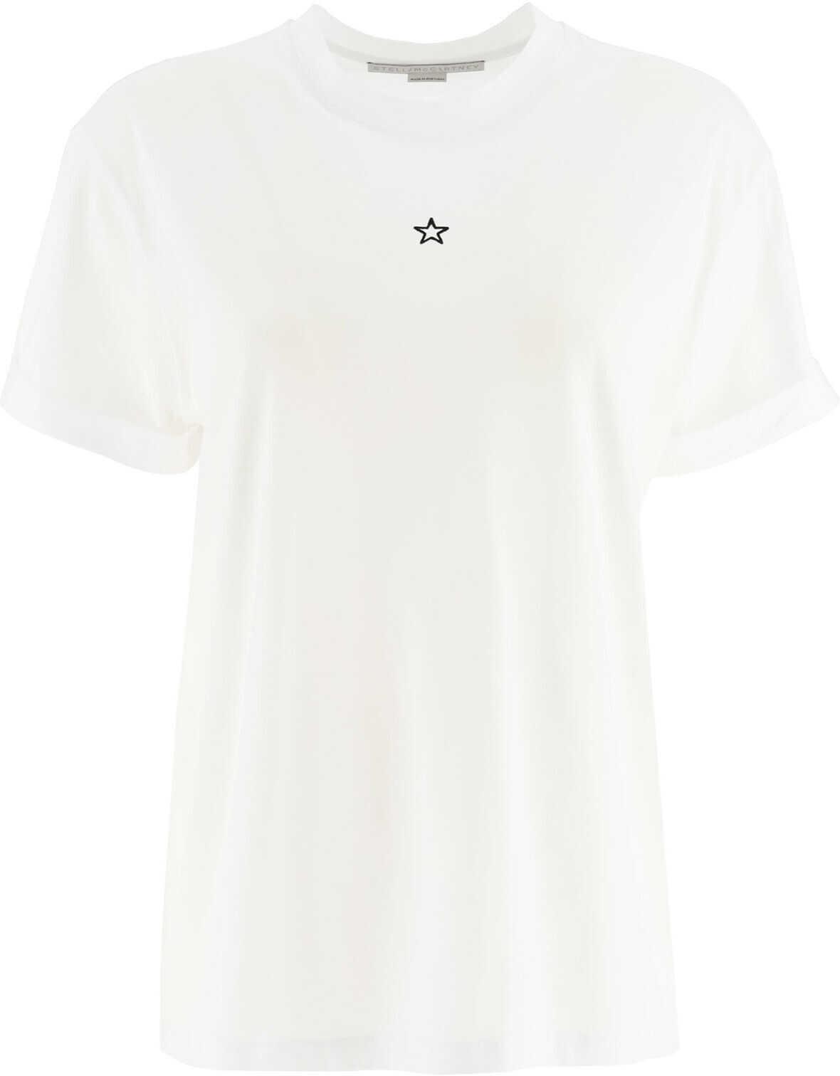 adidas by Stella McCartney 457142 SIW20 PURE WHITE