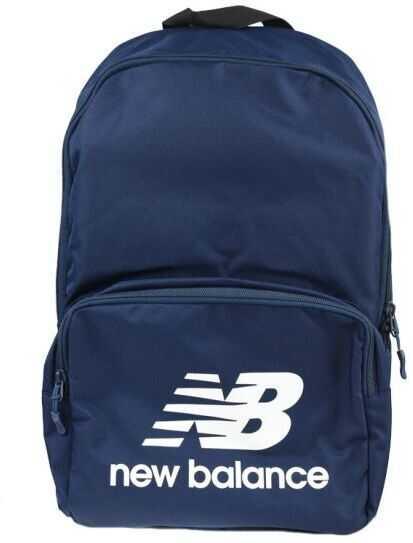 New Balance NTBCBPK8NV Navy Blue imagine b-mall.ro