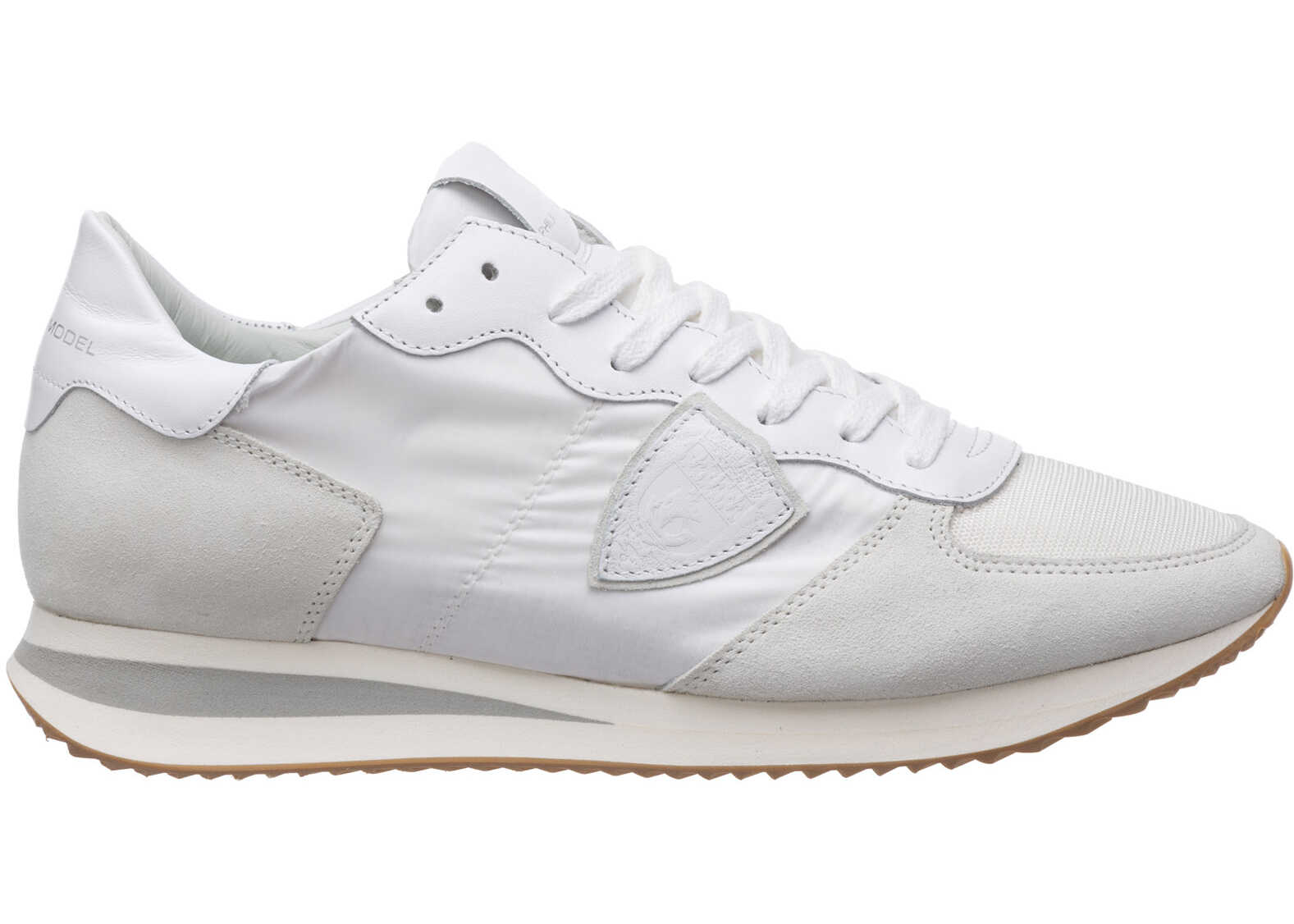 Philippe Model Sneakers Trpx White