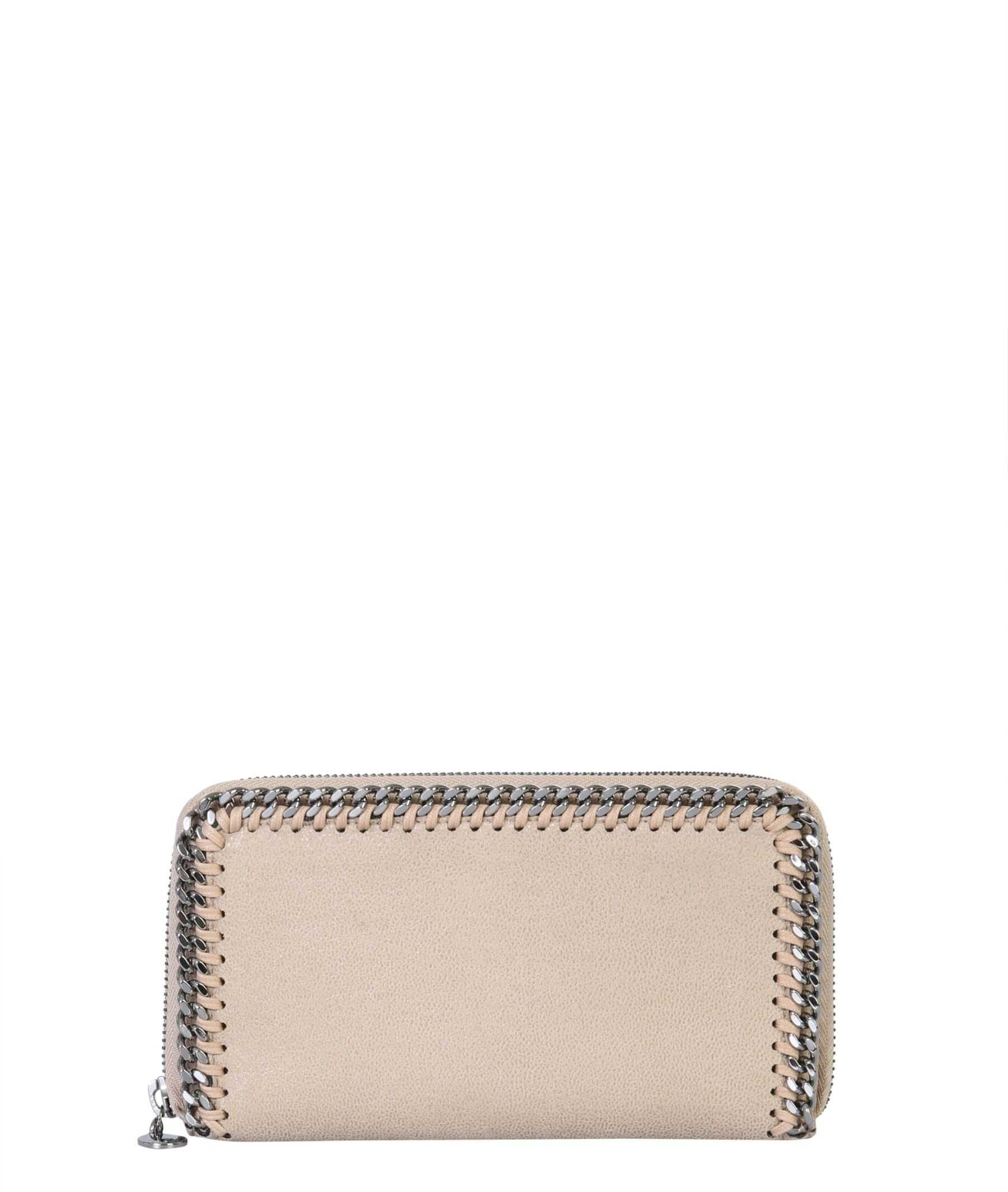 Zip Around Falabella Wallet