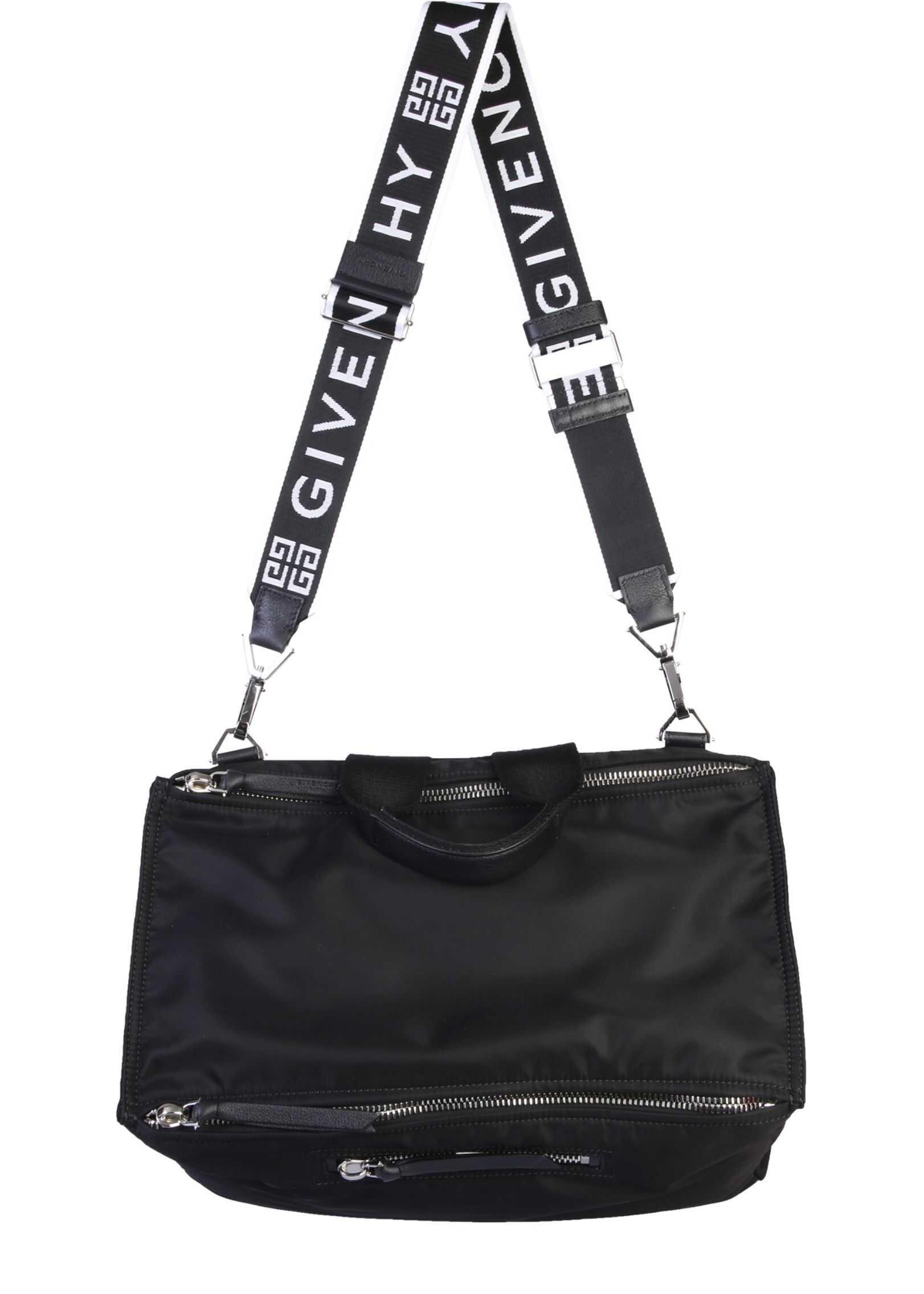 Givenchy Pandora Messanger Bag BLACK