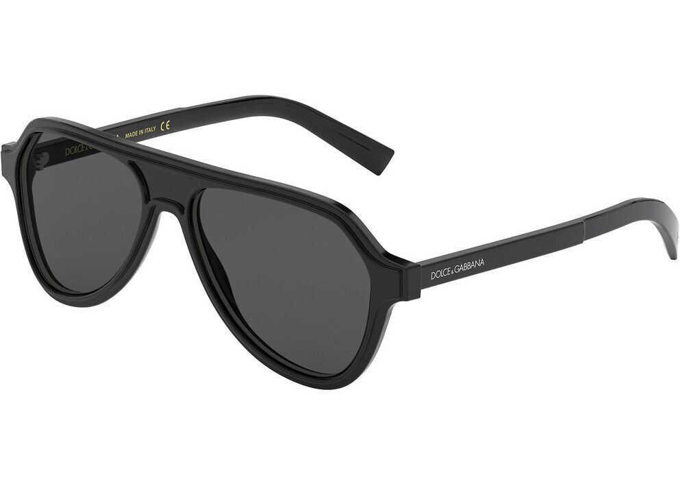 Dolce & Gabbana 4355 SOLE* 501/87