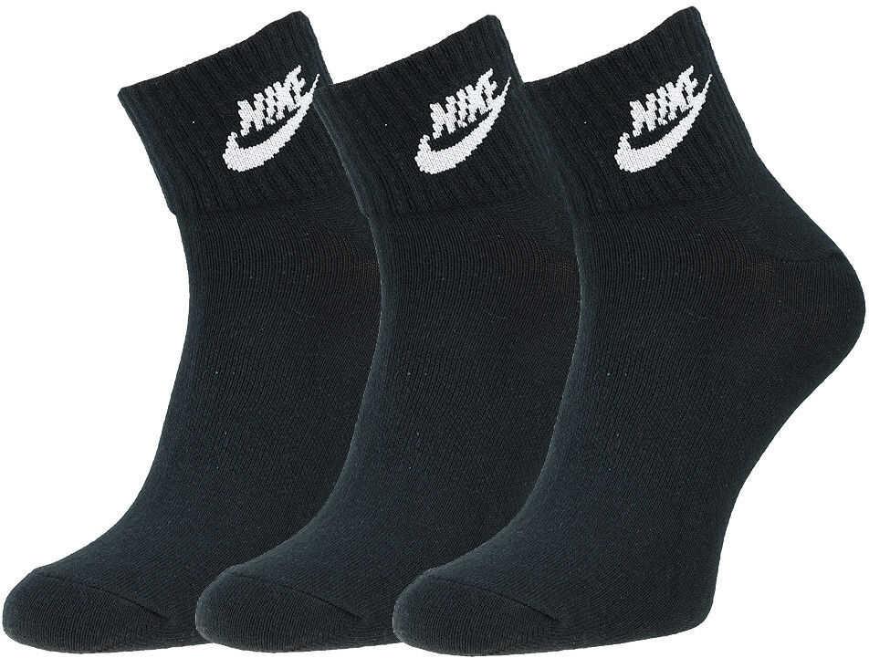 Nike NSW Everyday Esentials Socks* Black