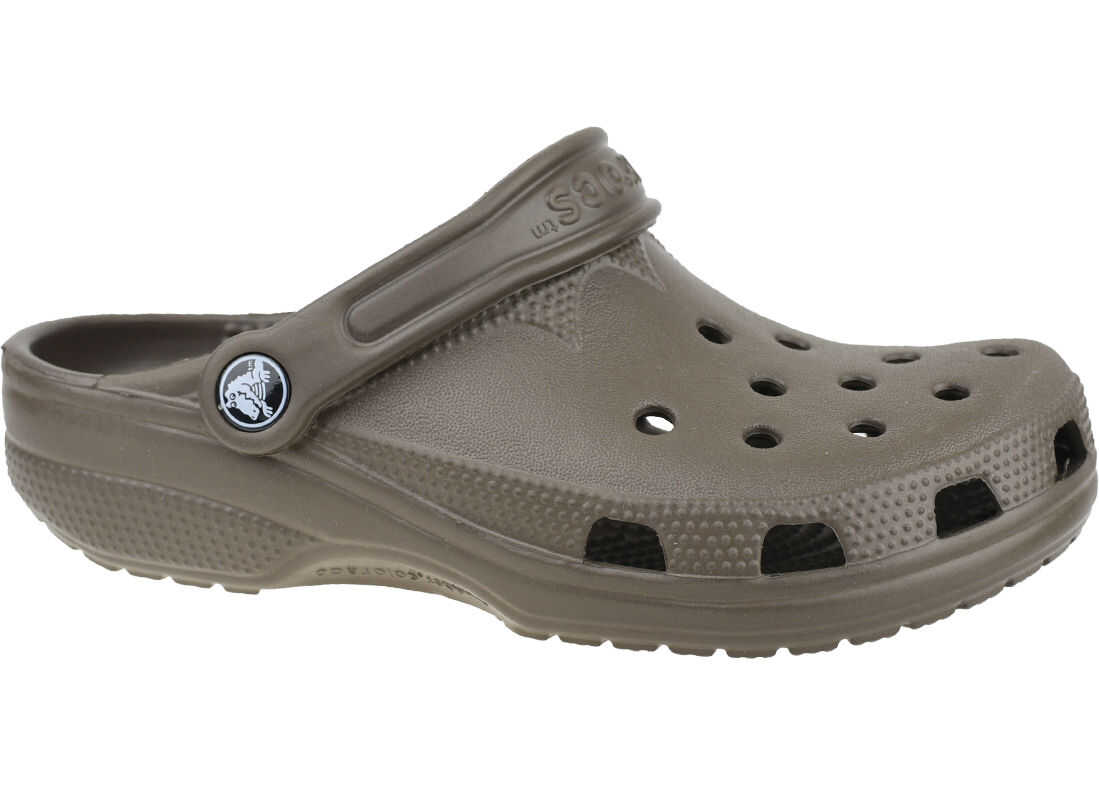 Crocs Beach* Brown