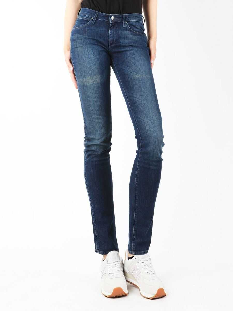 Wrangler Molly River Washed* BLUE
