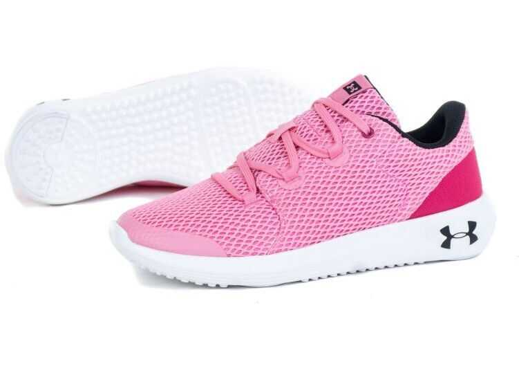 Under Armour 3022882-600 Pink imagine b-mall.ro