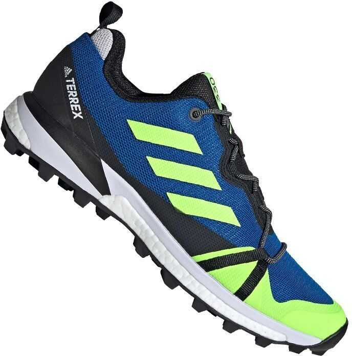 adidas EH2428* Blue/Green