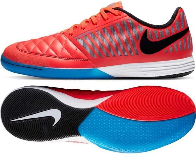 Nike 580456604 Red imagine b-mall.ro