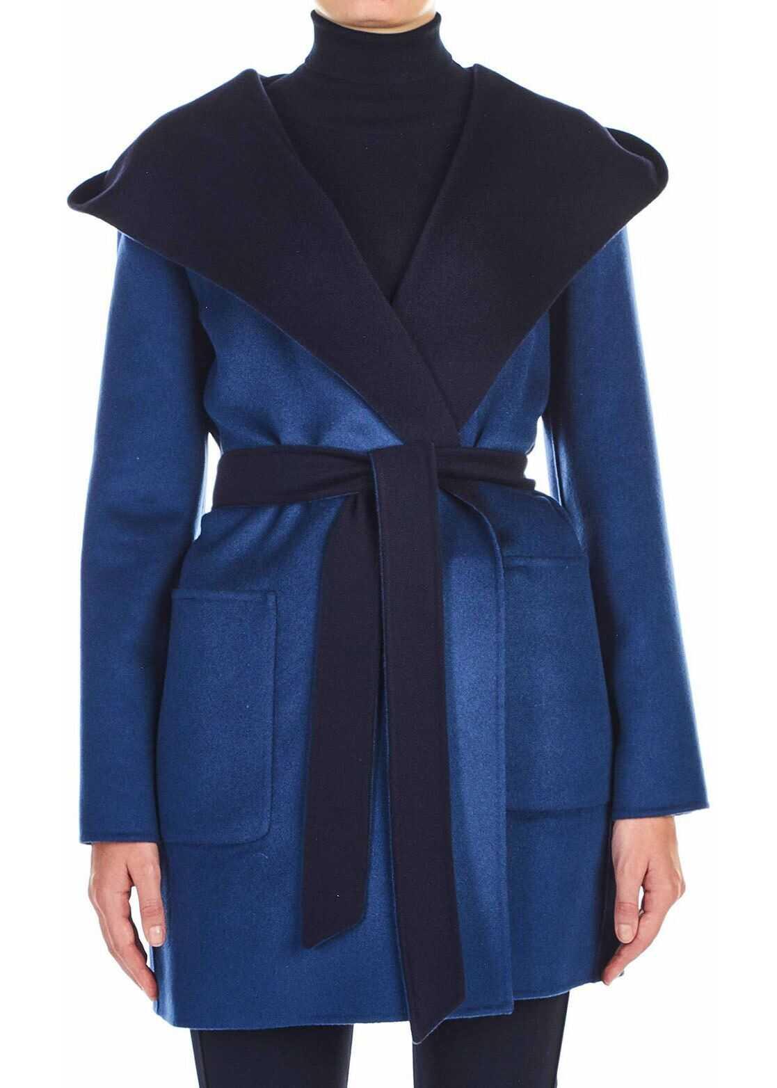 Max Mara Virgin wool coat \