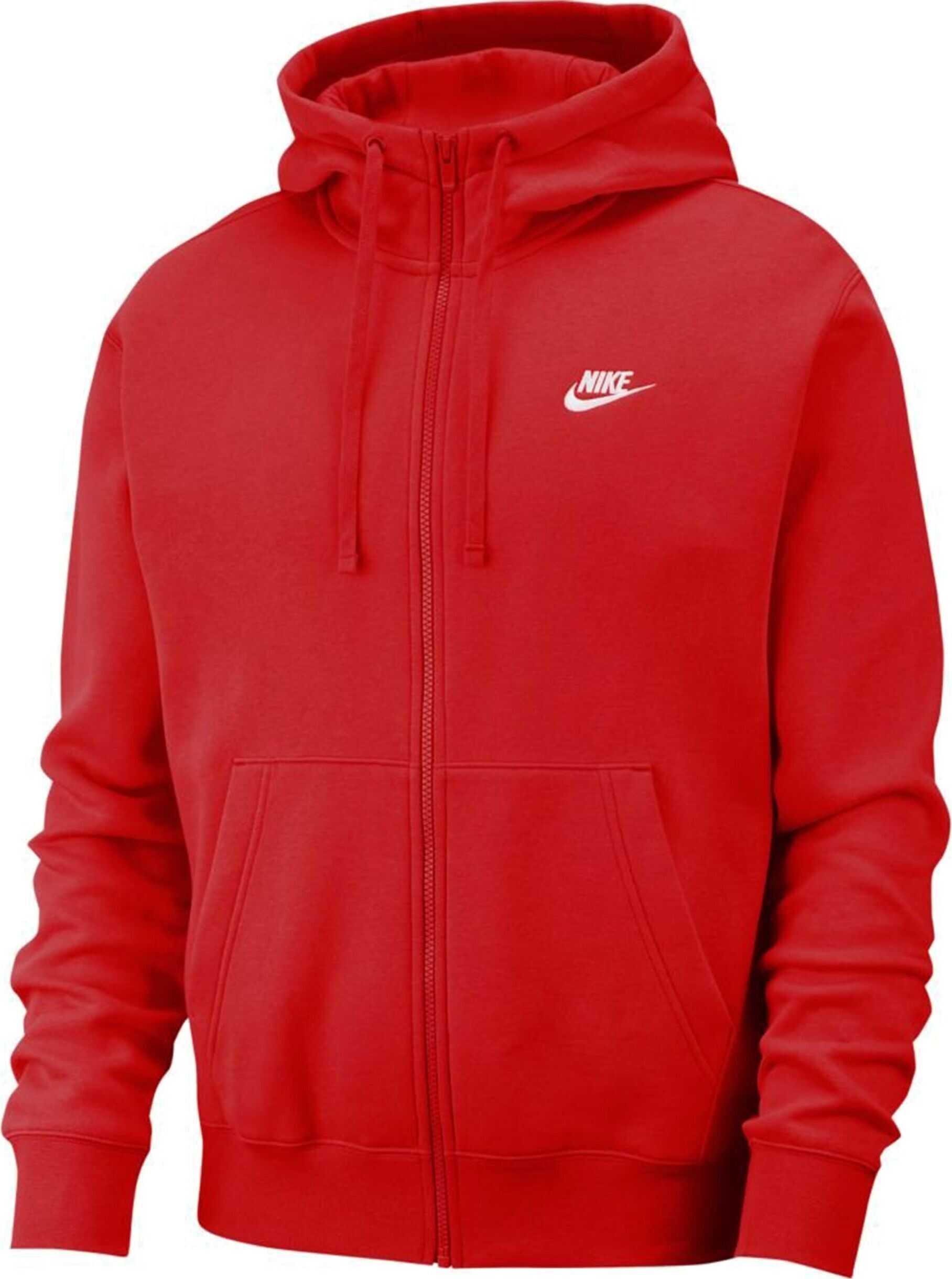 Nike M Club Hoodie FZ BB* N/A