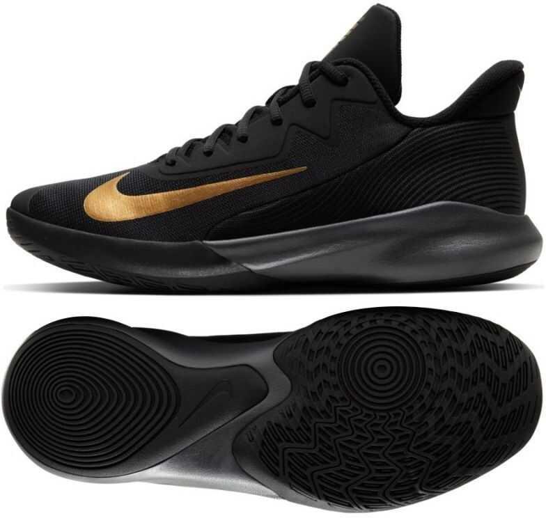 Nike CK1069002 Black imagine b-mall.ro