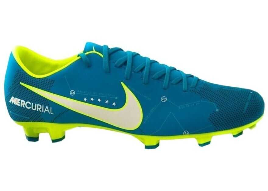 Nike Mercurial Victory VI Neymar FG* CELADON/ALBASTRE