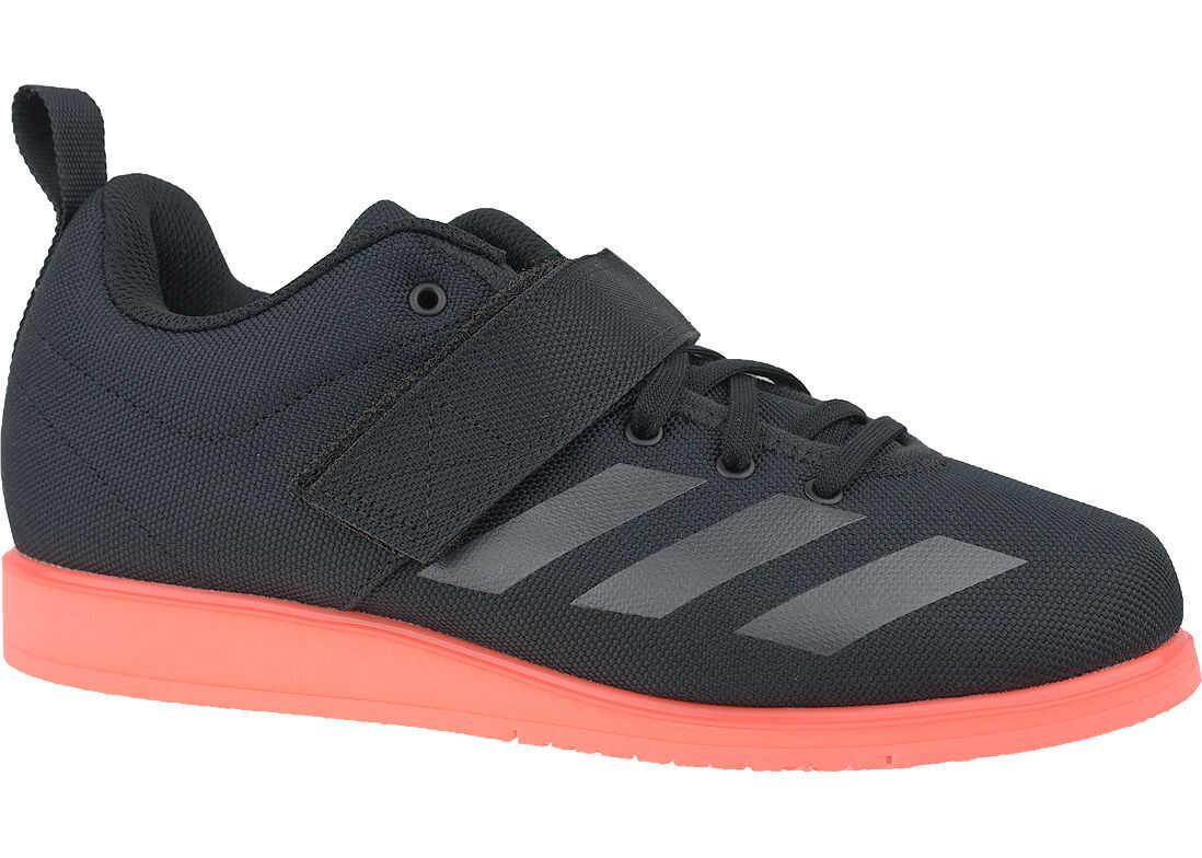 adidas Powerlift 4* Black