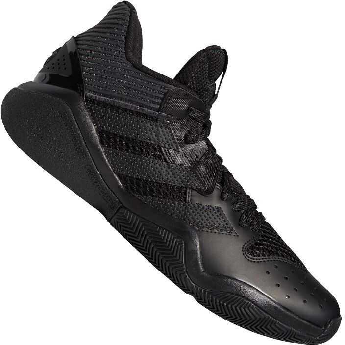 adidas FW8487 Black imagine b-mall.ro